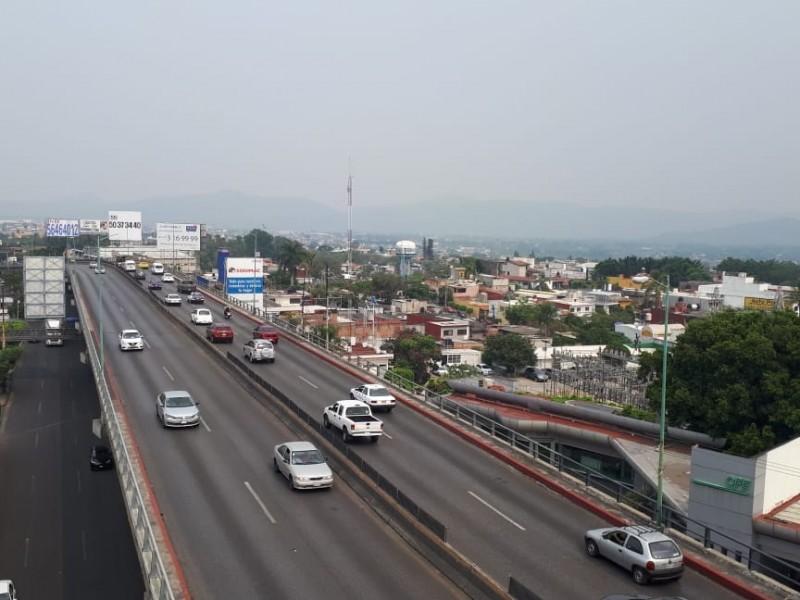 Suspendida Contingencia Extraordinaria en Morelos