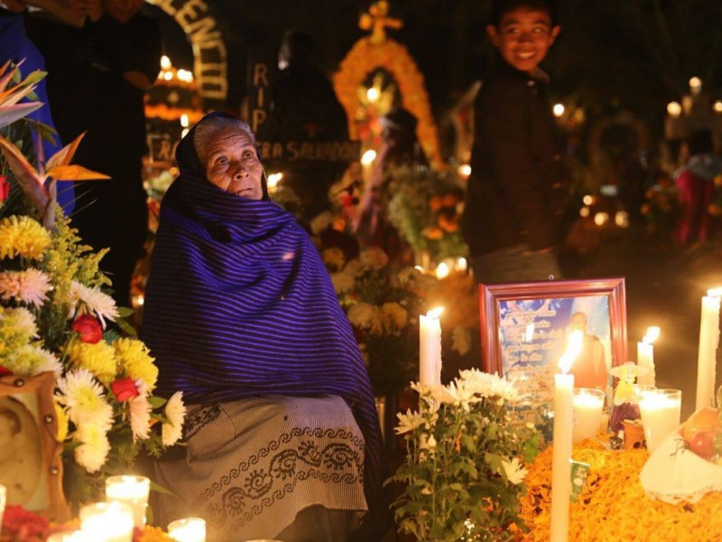 Suspendido Tianguis Artesanal en Pátzcuaro