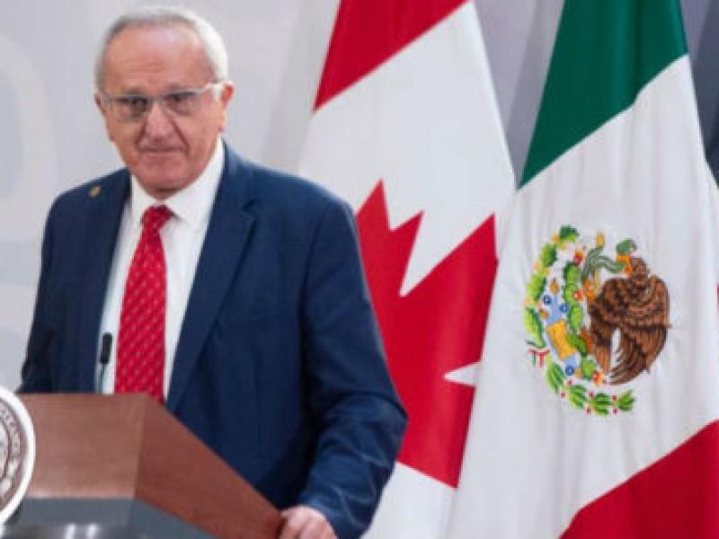 """T-MEC: México rechaza """"inspectores laborales"""" de EU"""