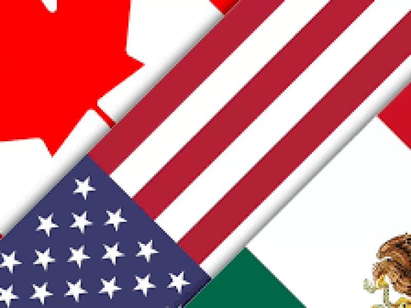 T-MEC reactivará la economía del país: CANACINTRA