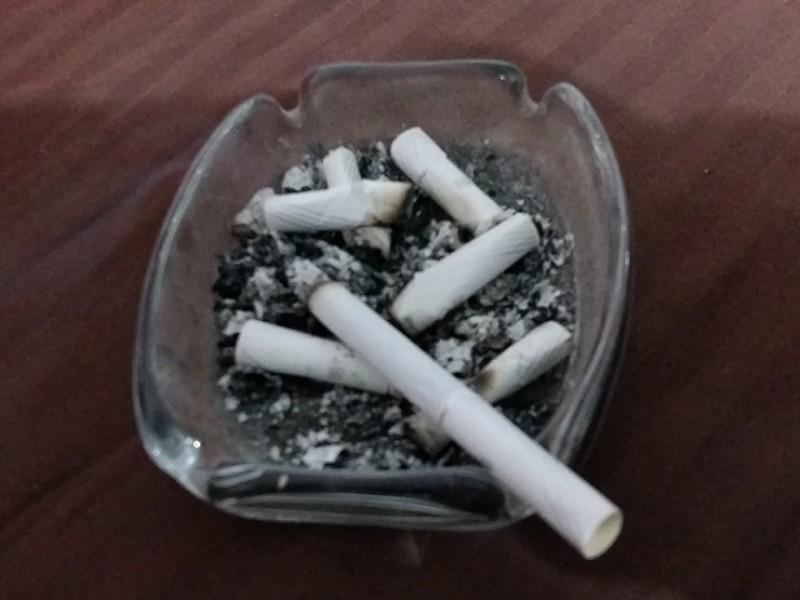 Tabaquismo adicción mortal