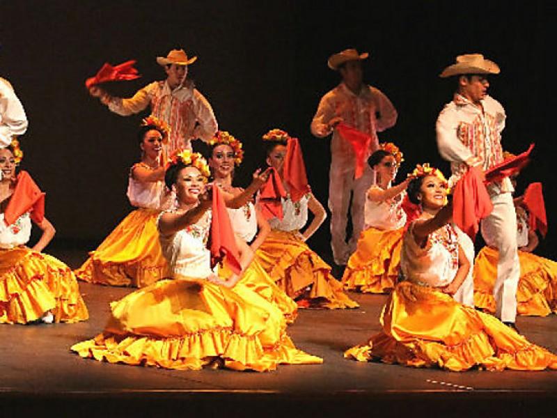 Tabasco: sede del Festival Nacional de Danza Folklórica