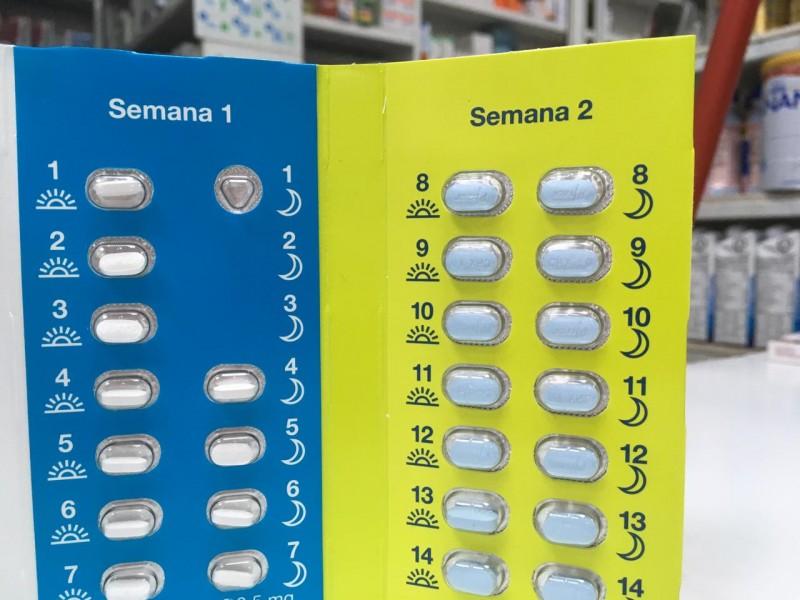 Tabletas para dejar de fumar
