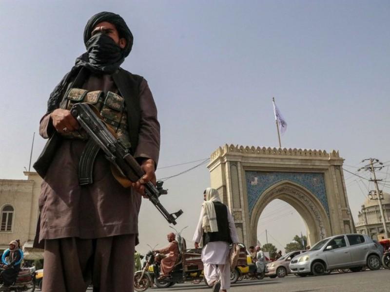 Talibanes confirman  ataque de EEUU, mató a 6 civiles