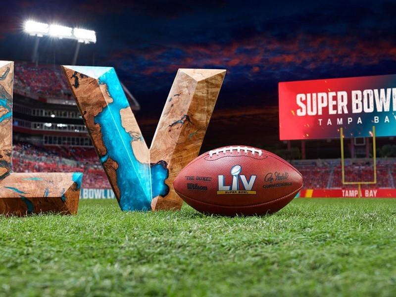 Tampa rumbo al Super Bowl LV