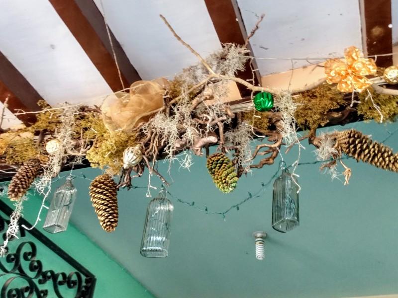 Tangamandapio se prepara para festejos decembrinos