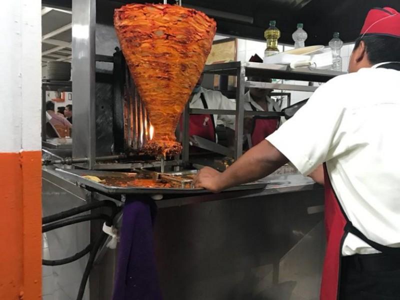 Taquerías y cenadurías implementarán mismos protocolo que restaurantes