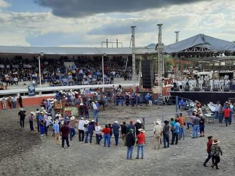 Tarímbaro incrementará aforos al 50% y permitirá eventos masivos