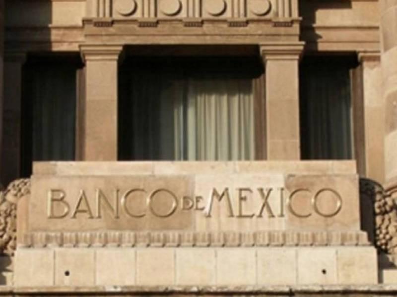 Tasa Banxico se mantiene en 8.5 por ciento