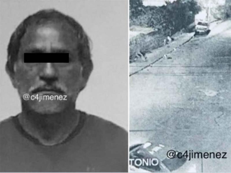 Taxista violador, es vinculado a proceso