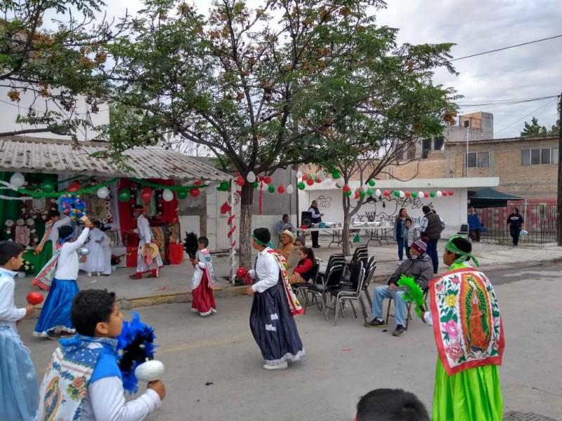 Taxistas de GP realizan reliquia a Virgen María