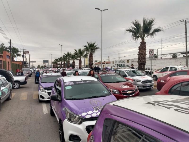 Taxistas pierden oportunidad para actualizarse