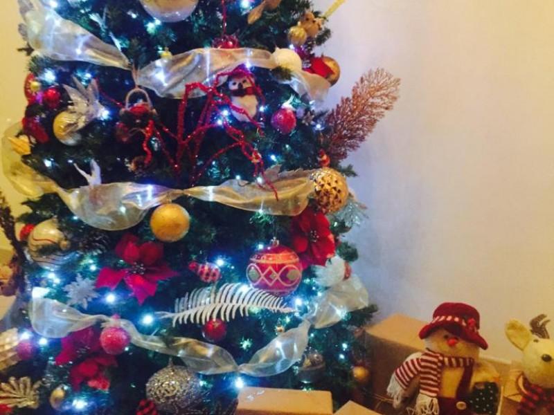 Te decimos el significado del árbol de navidad