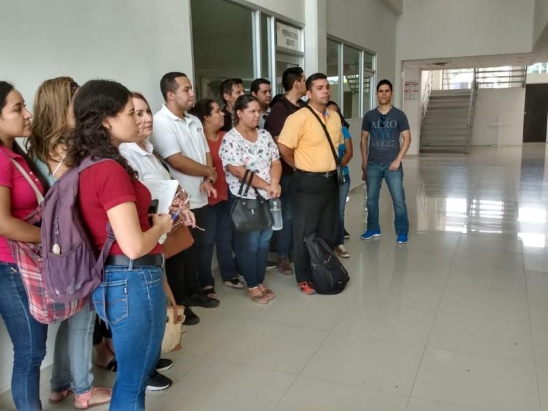 Teachers en Sinaloa de nuevo se quedan sin quincena
