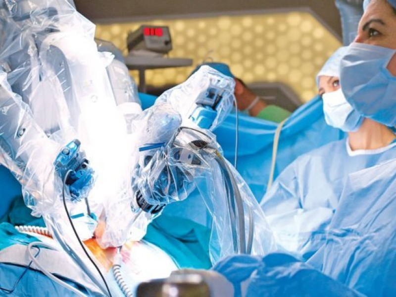 Técnicas quirúrgicas menos invasivas