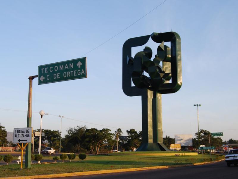 Tecomán, nuevamente el municipio más violento de México