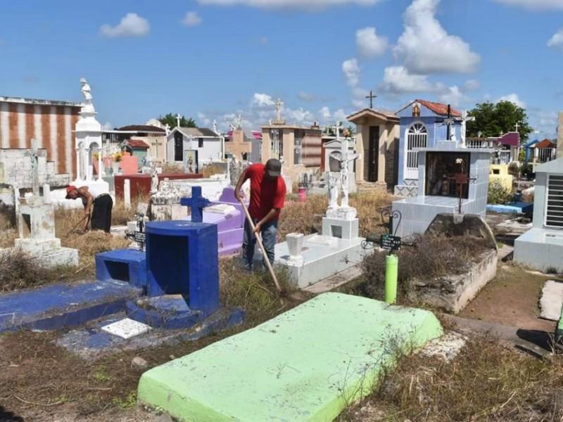 Tecuala también permitirá el acceso a sus panteones