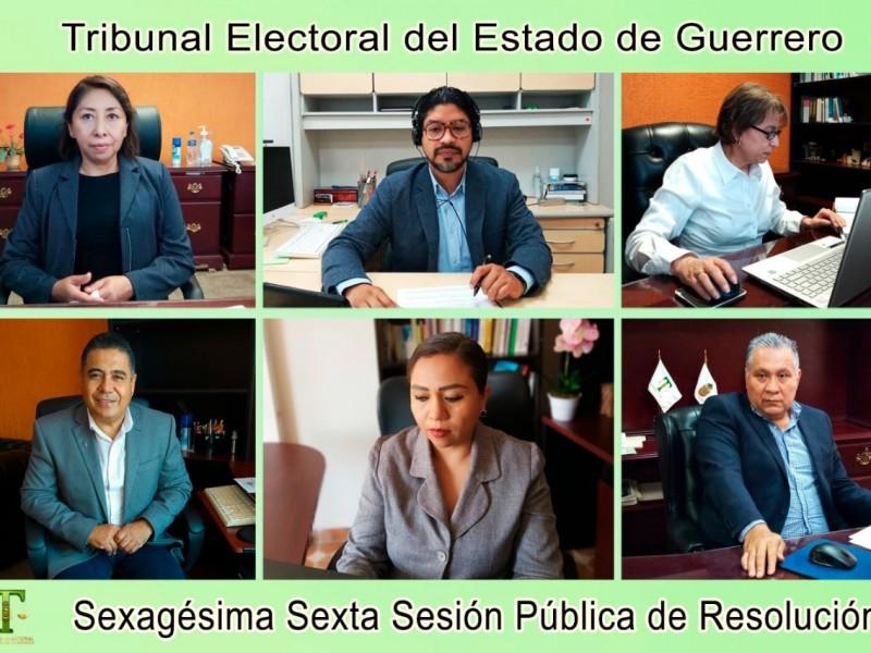 "TEE impone multa a JSA por ""indebida propaganda gubernamental"""