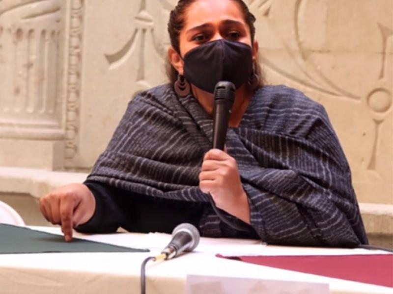 TEEO ordena restituir a directora del ayuntamiento capitalino