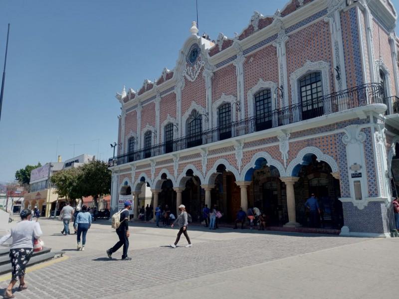 Tehuacán encabeza la lista de contagios de COVID