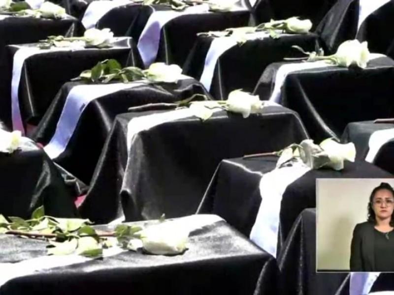 Tehuacan recibirá dos urnas con cenizas de migrantes muertos porC19