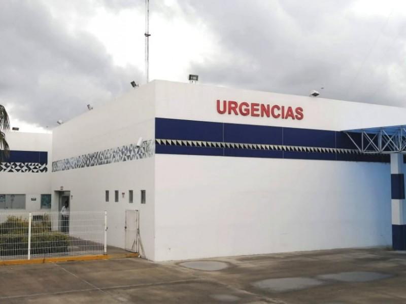 Tehuacán registra mínima ocupación de hospitales covid, pero aumento en casos