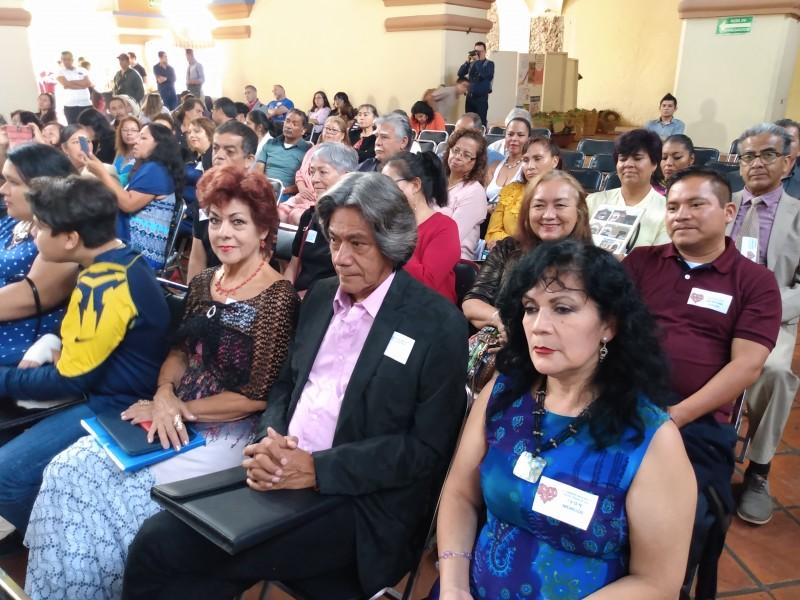 Tehuacán sede del Cuarto Congreso Nacional de poetas