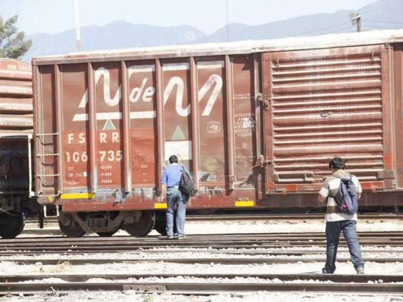 Tehuacán sigue siendo ciudad de tránsito de migrantes