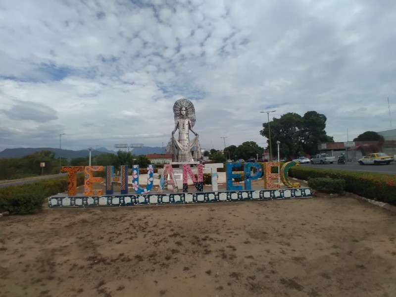 Tehuantepec pasa al semáforo epidemiológico color amarillo
