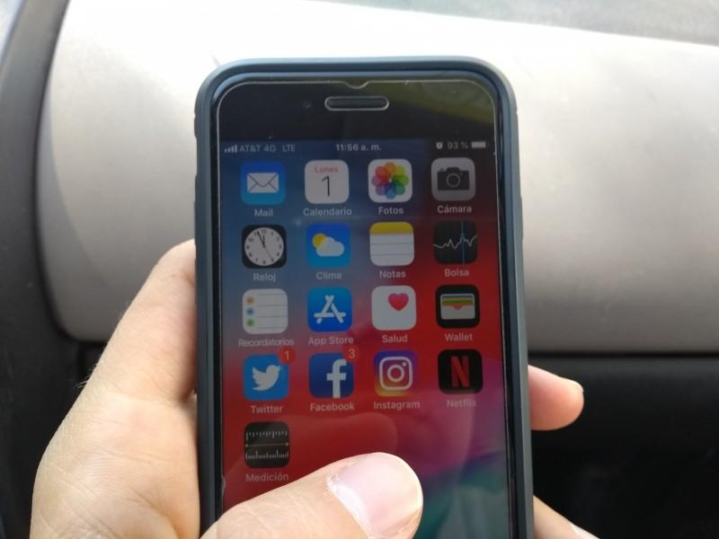 Telefonía móvil lidera quejas ante PROFECO