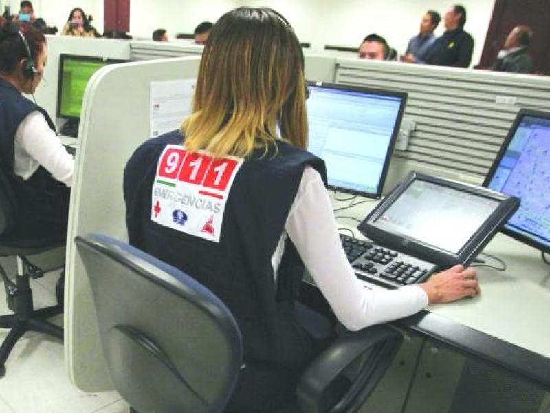 Teléfonos de emergencia: sin orientación sobre ocupación hospitalaria en Jalisco