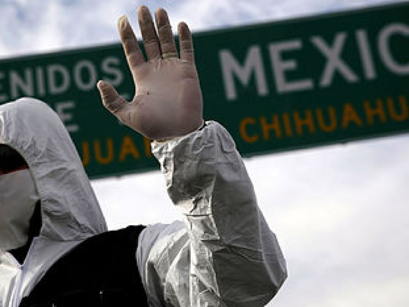 Temen en Chihuahua posible contagio comunitario de Coronavirus