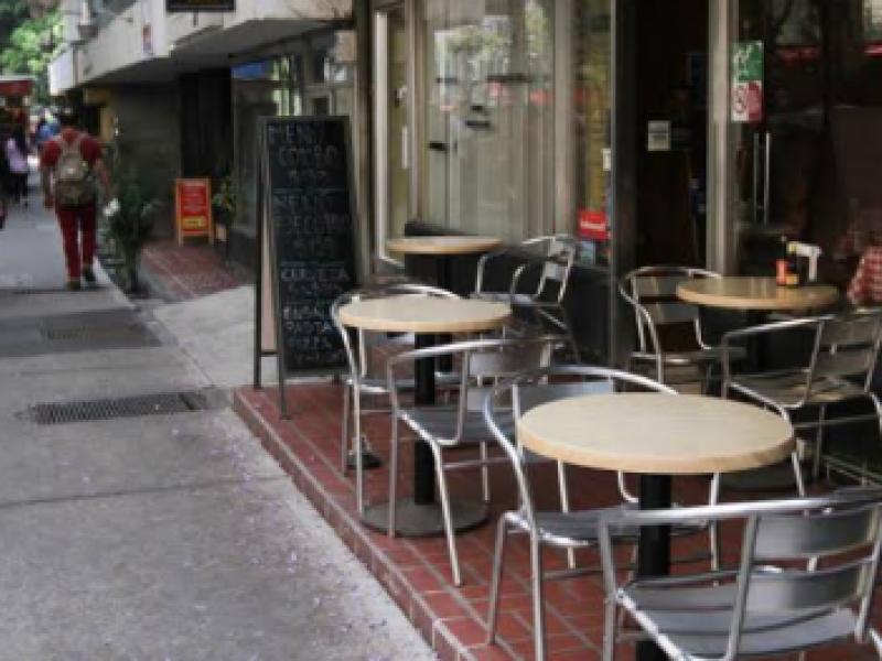 Temen irse a la quiebra por Covid 19 restauranteros