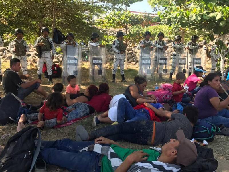 Temen recrudecimiento de política antimigrante