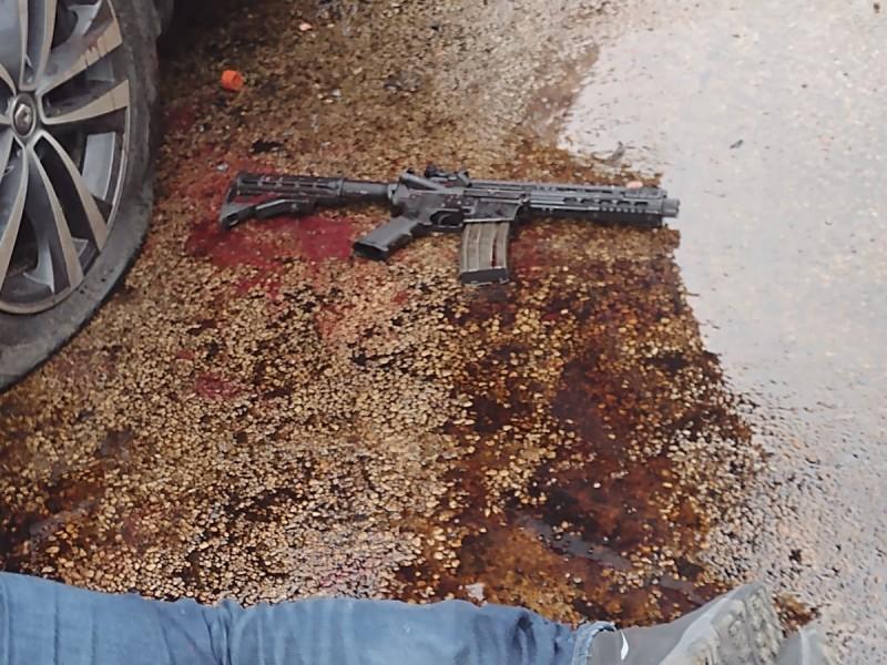 Temor y miedo entre ciudadanía tras balacera en la capital chiapaneca