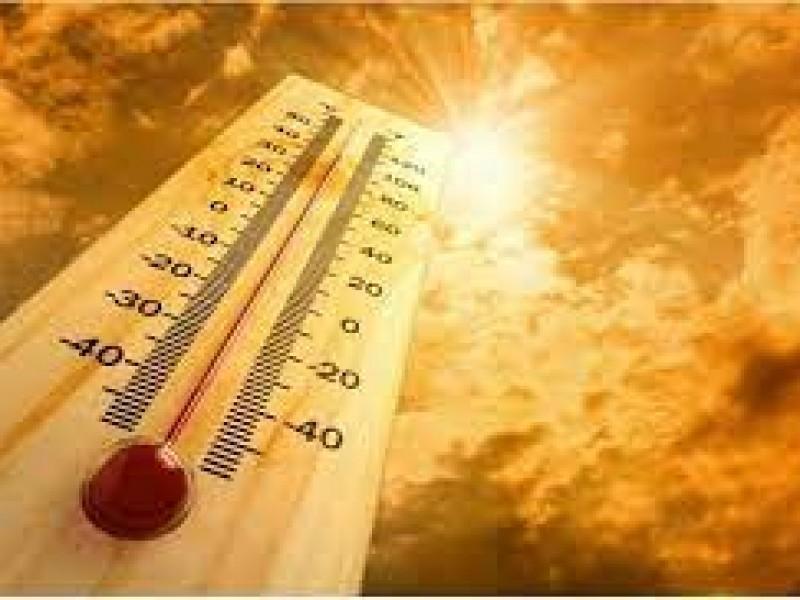 Temperaturas altas para Sonora este día
