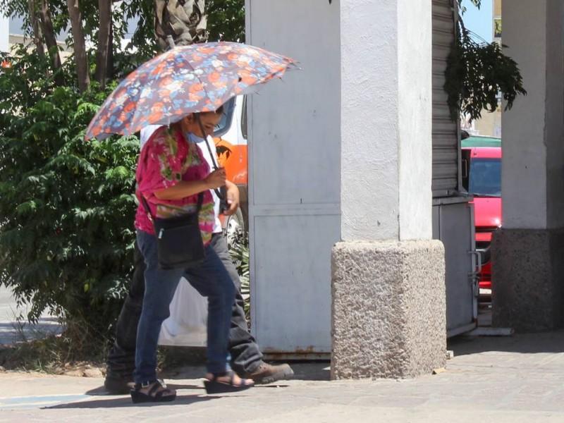 Temperaturas de 31 grados para Guaymas este miércoles