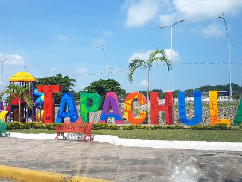 Temperaturas extremas aquejarán Tapachula