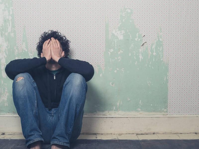 Temporada decembrina aumenta depresión y ansiedad