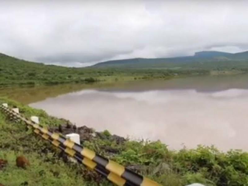 Temporal de lluvias benéfico para el sector agrícola regional