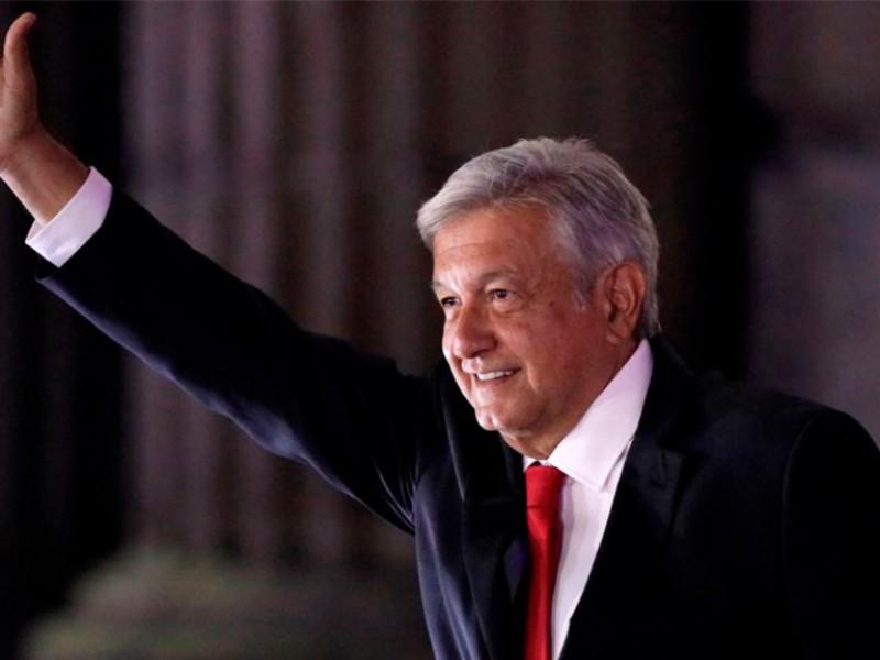 Tendrá López Obrador control de superdelegados