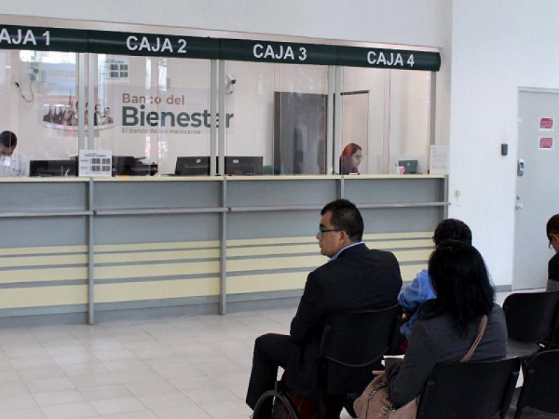 Tendrá Oaxaca 230 sucursales de bancos BIENESTAR