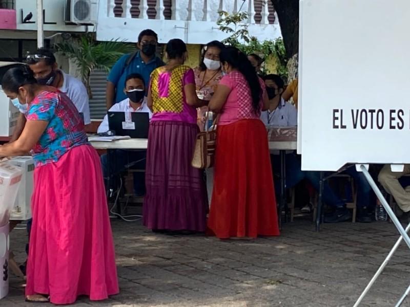 Tendrá Oaxaca seis elecciones extraordinarias antes del 31 de diciembre