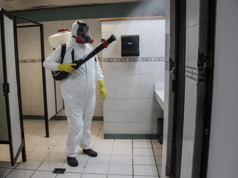 Tendremos que aprender a vivir con la pandemia: Salud Municipal