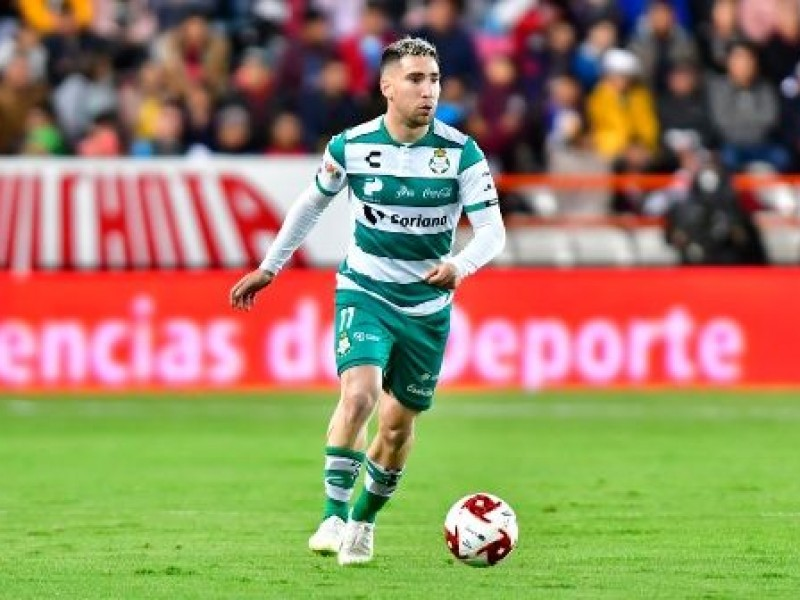 Tenemos cuentas pendientes con Rayados: Fernando Gorriarán