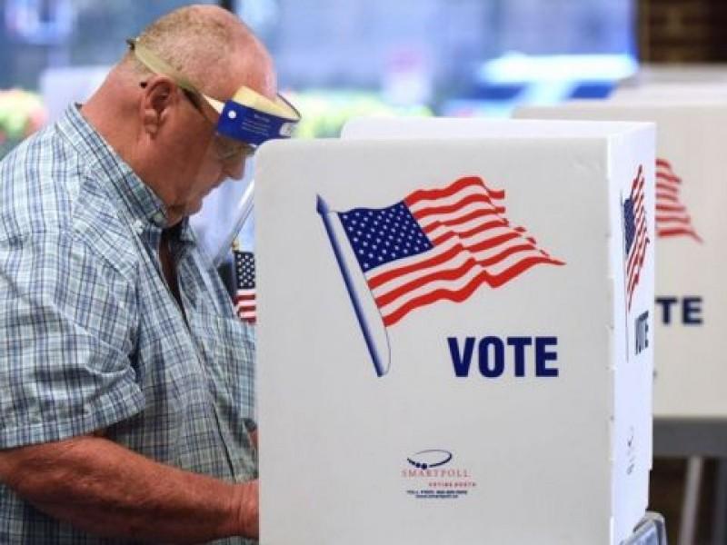 Tener más votos y perder: así funciona el Colegio Electoral