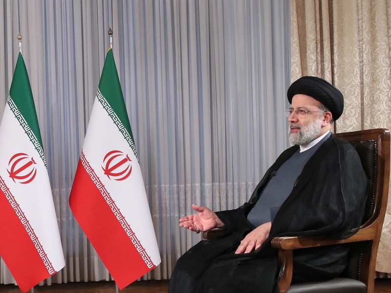 Tensas negociaciones con Irán respecto al manejo de material nuclear