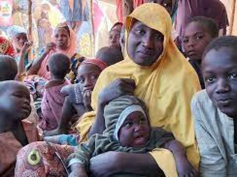 Tensión en Nigeria por el secuestro de varios niños
