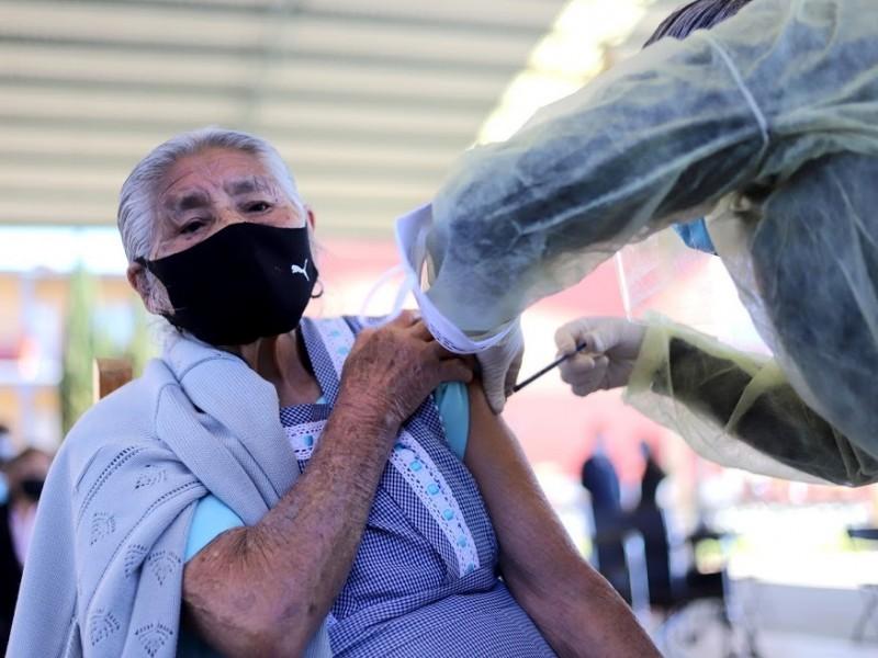 Tentativamente mañana inicia segunda jornada de vacunación anti-COVID en Villamar