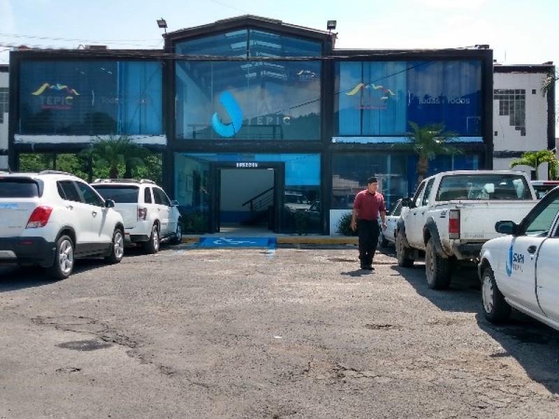 Tepic podría quedarse sin agua el domingo